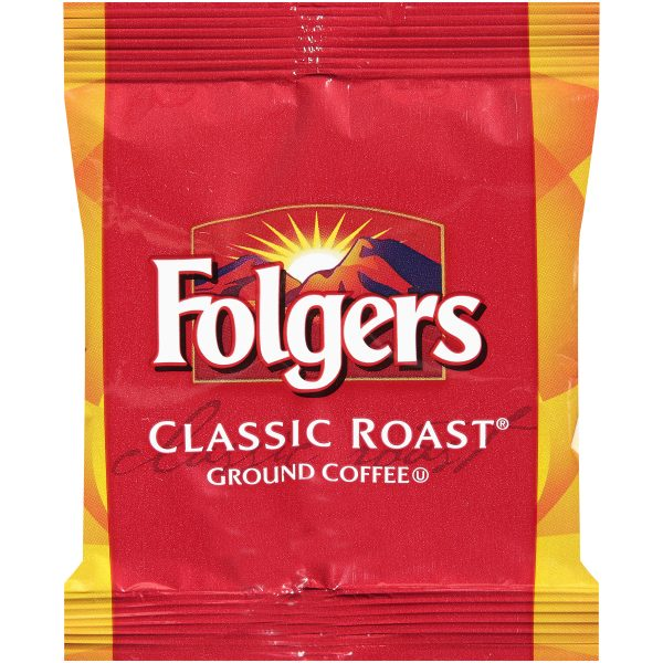 Folgers® Fraction Pack