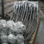 Pre-tied Wire Packaging